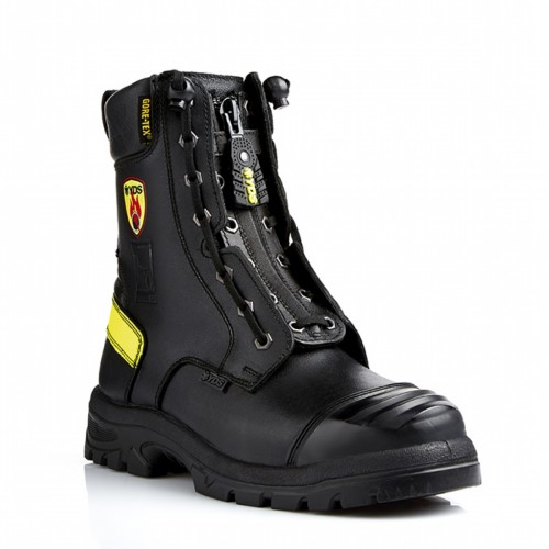Goliath Hades Firemans GORE-TEX Fire Safety Boots NFSR1198 Size 3