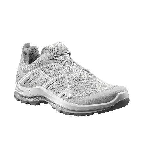 Haix Black Eagle Air Womens Low Shoe Grey/White