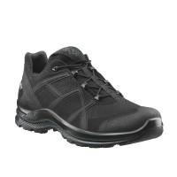 Haix Black Eagle Athletic 2.1 GTX Black Low Shoes
