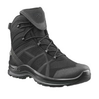 Haix Black Eagle Athletic 2.1 GTX Mid/Black Boots