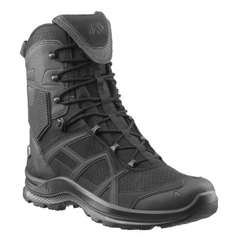 Haix Black Eagle Athletic 2.1 GTX Black Boots