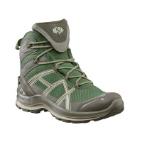 Haix Black Eagle Adventure 2.1 GTX Womens Boots Olive/Rock
