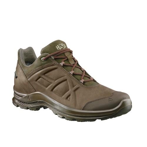 Haix Black Eagle Nature GTX Low Shoe