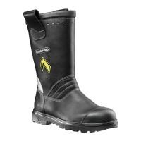 Haix Florian Pro Firefighter Boots GORETEX