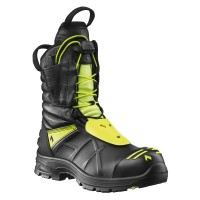 Haix 507501 Fire Eagle CROSSTECH Firefighter Boots