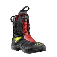 Haix Fire Eagle Pro Firefighter Boots