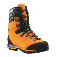 Haix Protector Forest Chainsaw Boots