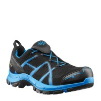 Haix Black Eagle GORE-TEX Waterproof Safety Shoes 610001