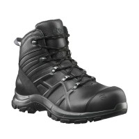 HAIX Black Eagle Safety 56 Mid Boot Black