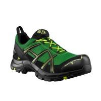 Haix Black Eagle Safety 40.1 Low Shoe Black/Poison