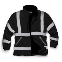 Standsafe HV022 Security Fleece Jacket
