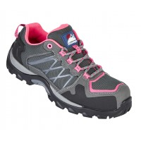 Himalayan 4302 Metal Free Ladies Safety Trainers