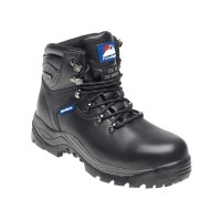 Himalayan 5200 Black Safety Boots