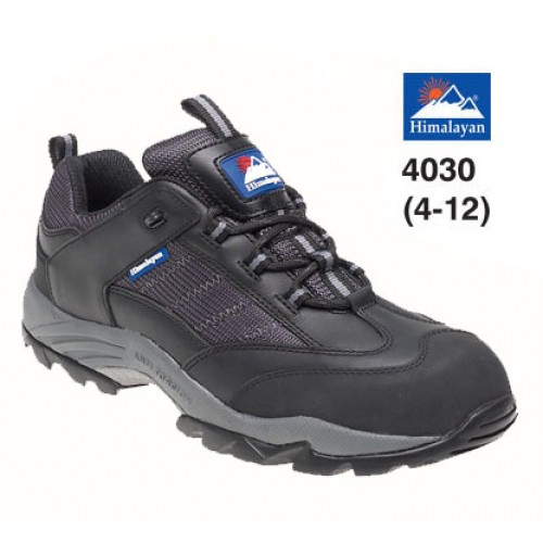 Himalayan 4030 Safety Trainer Metal Free with Gravity Sole