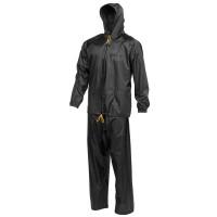 JCB Two-Piece Waterproof Rainsuit
