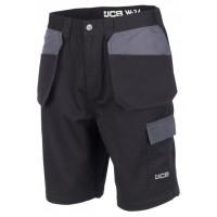 JCB Trade Plus Shorts Holster Pockets