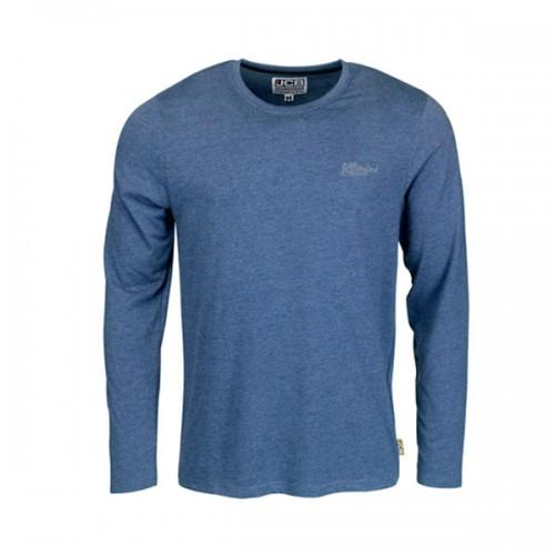 JCB Trade Long Sleeve T-Shirt