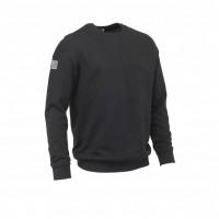JCB Essential Sweatshirt Black