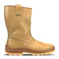 Jallatte Jalpole GORE-TEX Rigger Boots