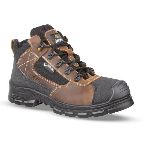 Jallatte Jaltex SAS GORE-TEX Waterproof Safety Boots