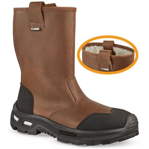 Jallatte Jalfaro SAS Rigger Boots with Aluminum Toe Caps & Steel Midsole JYJY224 Mens
