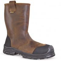 Jallatte Jalbeech Rigger Boots JJE44