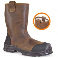 Jallatte Jalcypress Rigger Boots JJE45