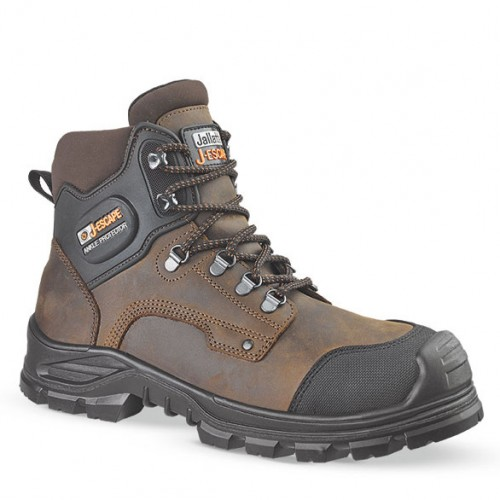 Jallatte Jalfir Mens Safety Boots JJE41