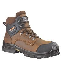 Jallatte Jalirok SAS Safety Boot with Composite Toe Caps Mens JJE17
