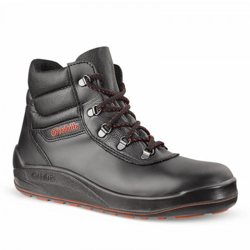 Jallatte J0246 Jalmars Safety Boots with Steel Toe Caps & Midsole Mens