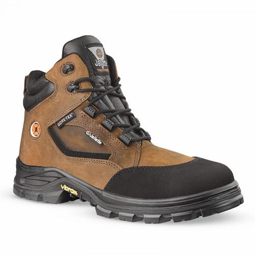 Jallatte Jalroche GORE-TEX Safety Boots Composite Toe Caps & Midsole Metal Free Mens JJV01