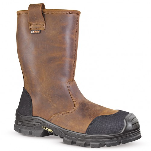 Jallatte Jalsalix Composite Rigger Boots