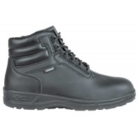 Cofra Lab Black Safety Boots
