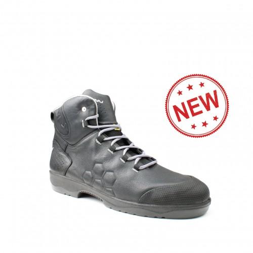 Lavoro KenobiXXL Metal Free Safety Boots Sizes 14-17