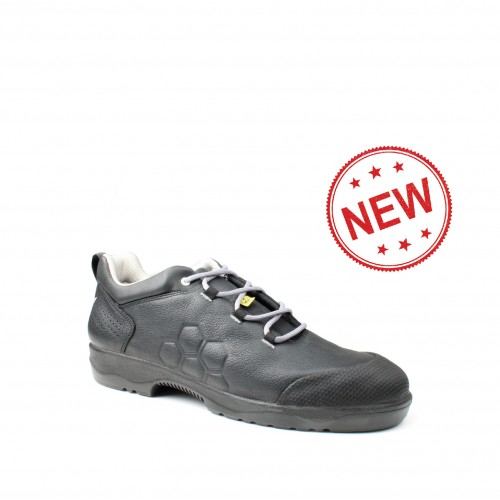 Lavoro VaderXXL Metal Free Safety Shoes Sizes 14-17
