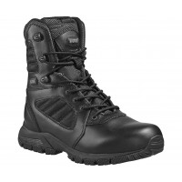 Magnum Lynx 8.0 Side Zip Uniform Boots Mens & Womens