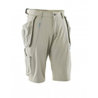 Mascot Advanced Khaki Craftsmen's Shorts