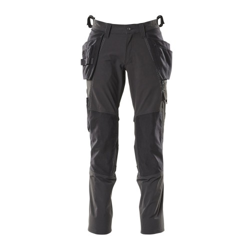 Mascot Accelerate 18031 Pants With Kneepad Pockets And Holster Pockets