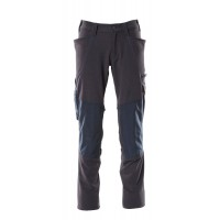 Mascot Accelerate 18179 Trousers with Knee Pad Pockets