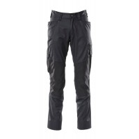 Mascot Accelerate 18379 Trousers Light Weight with Knee Pad Pockets