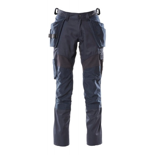 Mascot Accelerate 18531 Trousers with Holster and Knee Pad Pockets