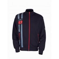 Mascot Fundao Young Range Zipped Sweatshirt