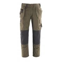 Mascot Lindos Craftsmens Workwear Trousers Frontline Range, Mascot Trousers