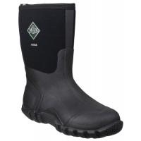 Muck Boots Hoser Mid Wellington Waterproof Ladies & Mens Sizes