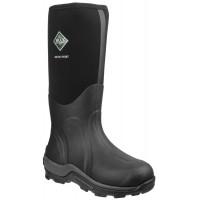 Muck Boots Arctic Sport Wellington Waterproof  Muckboots Black 3 - 14