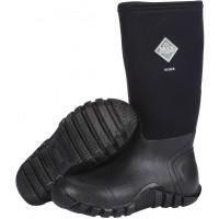 Muck Boots Hoser Hi Wellington Waterproof 3 - 12