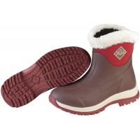 Muck Boots Arctic Apres Ladies Red Wellingtons