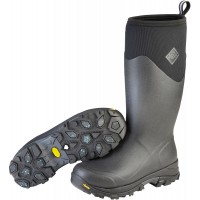 Muck Boots Arctic Ice Tall Womens Wellington Waterproof  Muckboots 3-9 Ladies Black