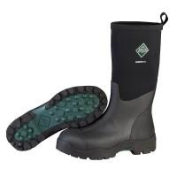 Muck Boots Derwent II All Purpose Black Field Boots