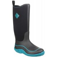 Muck Boots Hale Wellingtons, Waterproof  Muckboots Ladies 3 - 9 Blue
